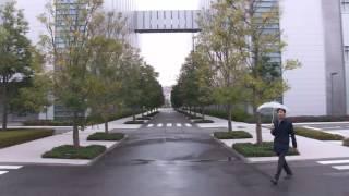 親水コーティングされたVB-H761LVE-Hの映像【キヤノン公式】