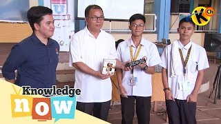 Knowledge Now | Confidently U - Malanday National High School