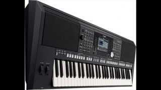 Patam-patam Limbe (Yamaha PSR s950/YEP) Mp3