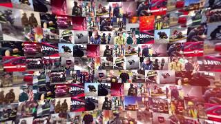 Spokane Fire Dept 2017 Year in Review
