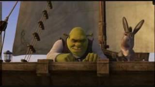 Shrek 3 Donkey