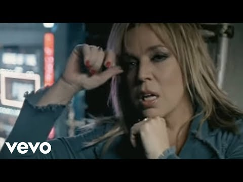 Ednita Nazario - Vengada (Video)