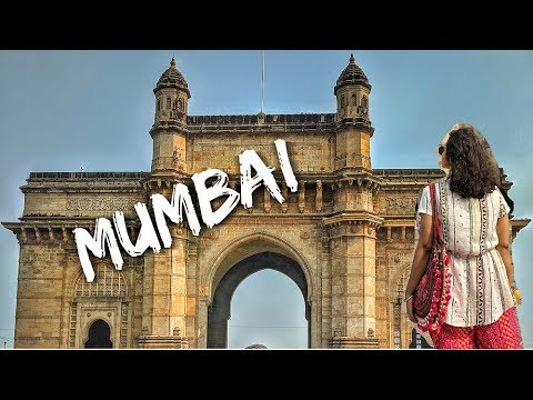 Top 10 Things to do in Mumbai - Travel Guide | Shot on GoPro