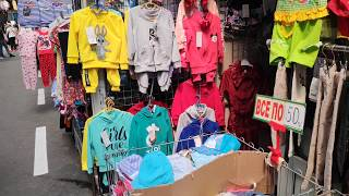 Детская одежда от 50 р до  300 . Тотальная Распродажа