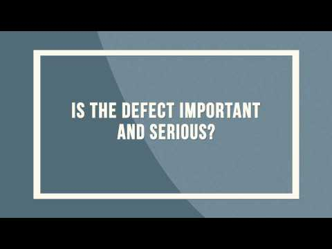 What Is a Latent Defect? Real Estate Lawyer Montreal