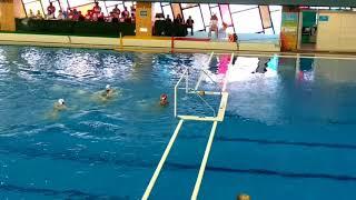 2017世大運 女子水球 (日本 VS 紐西蘭 ) - 08/20 水球女子 検索動画 38
