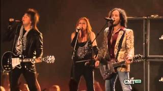 Taylor Swift & Def Leppard - Pour Some Sugar On Me