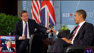 SHOCKING New Evidence, BRITISH INTELLIGENCE interfered in the United States Election, and Obama aske