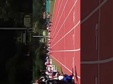 100m kvs national sports final