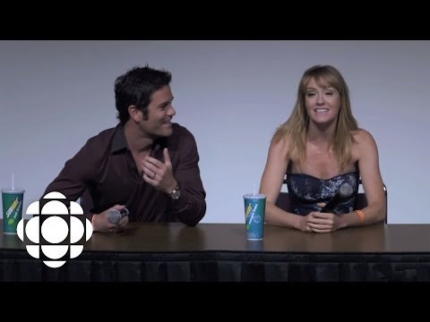 Murdoch Mysteries Panel At Fan Expo Canada 2013   CBC Connects