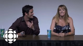 Murdoch Mysteries Panel at Fan Expo Canada 2013 | CBC Connects
