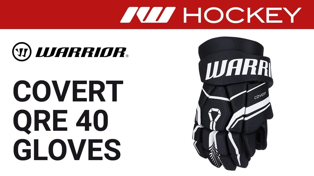 Warrior Covert QRE 40 Glove Review