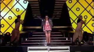 Rihanna - Live R1 Hackney Weekend [Only Girl (In The World), Distubia, S&M]