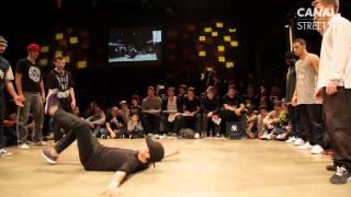 Finał Battle Hip OPsession 2014: Rugged Solution vs Predatorz