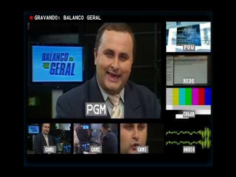 Balanço Geral: Alexandre Mota Balança o RS