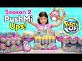 NEW PushMi Ups! Pikmi Pops Season 2 Surprise Haul FULL CASE Ultra Rare Pikmis Found Limited Editions
