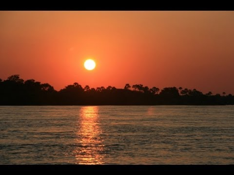 Zambezi Sunset River Cruise