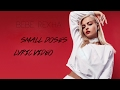 Bebe Rexha- Small Doses (Lyric Video)
