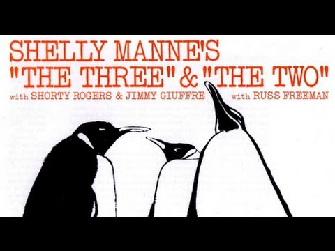 "Autumn In New York - Shelly Manne with ""The Three"""
