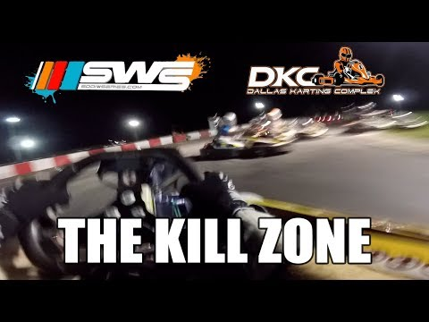 2017 Sodi World Series @ Dallas Karting Complex Rd8-9 ...