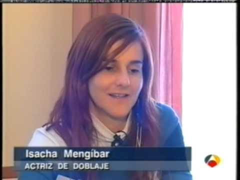 Isacha