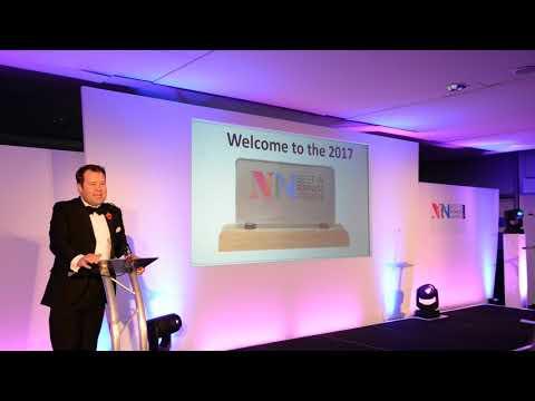 Newbury Weekly News Best in Business Awards winners announced