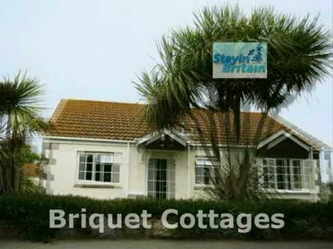 Self catering Guernsey, St Peter Port