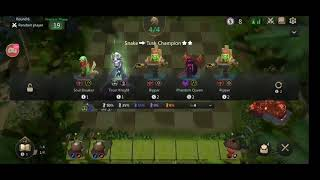 Watch me stream Auto Chess on Omlet Arcade!