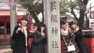 初CD「ナモナイオト」発売日である2015年2月11日(水)朝、初リリースイベ...