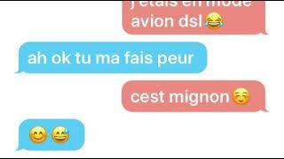 Histoire SMS -Coup de pute (textingstory) thumbnail