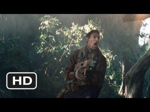 Predators #3 Movie CLIP - Time to Run! (2010) HD