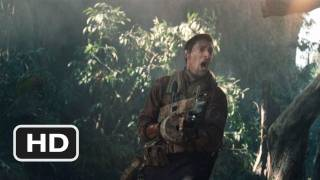 Predators 3 Movie CLIP Time to Run 2010 HD
