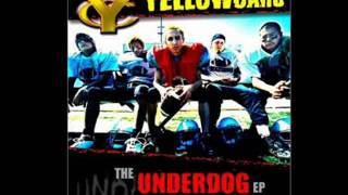 Yellowcard -Underdog