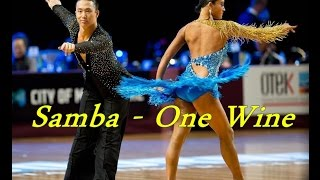 Samba - One Wine (new mix)