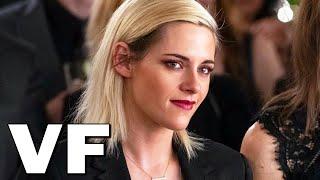 MA BELLE-FAMILLE, NOËL, ET MOI Bande Annonce (2020) Kristen Stewart