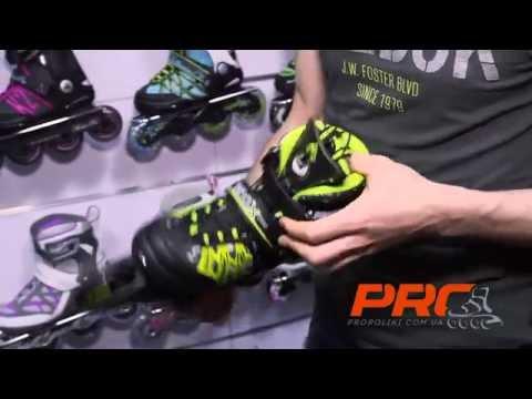 K2/Girl charm X pro Inline Skate