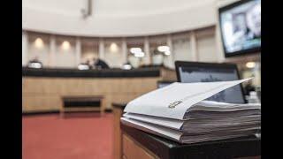 Cinco pedidos de impeachment do governador chegam à Assembleia