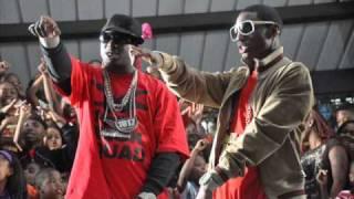 Soulja Boy Ft. Gucci Mane - Pretty Boy Swag (Remix) + Lyrics