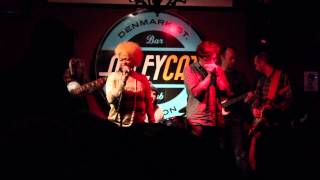 Candice Chevon live at The Alley Cat Part 2