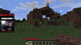 Minecraft - First Time Playing #2