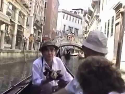 Godine sjećanja-Venezia-ljeto 2003.