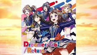 Returns - Poppin'Party (Acapella ver.)