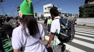 101011 エボルタ東海道五十三次チャレンジ 沼津宿〜原宿