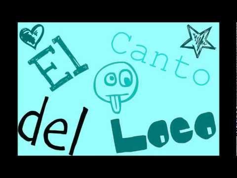 Personas - El Canto Del Loco (Letra)