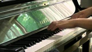 『Fine On The Outside』ジブリ映画{思い出のマーニー主題歌} ピアノ