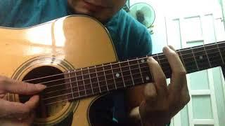 Người lạ ơi - guitar hướng dẫn