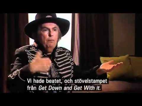 Slade on The Seventies (Swedish Television)