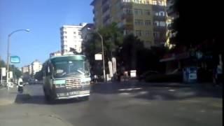İstanbul Minibüs Hatları Ücretleri Tarifesi 2017 Ücret Listesi
