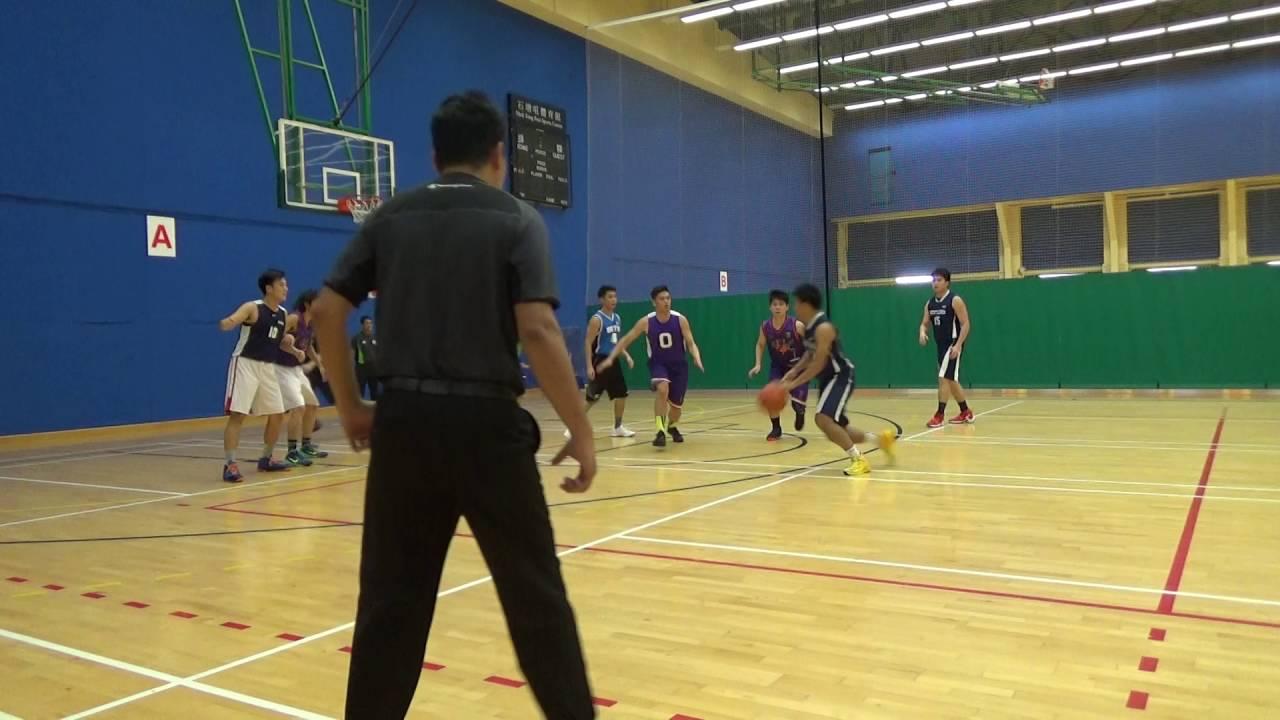 KBLWE 2016070320 石塘咀體育館 Hancock (紫) vs Hustlers (黑 Q2 - YouTube
