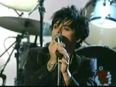 Green Day - Boulevard Of Broken Dreams Live MTV 2005